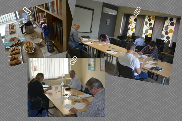 Project Management Classroom