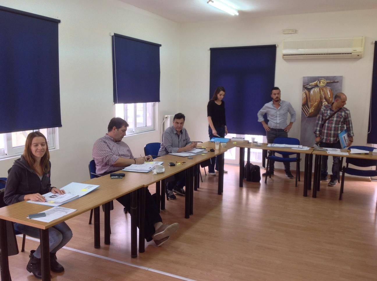 Project Management Prep Course στη Πάτρα- Δεκέμβριος 2016